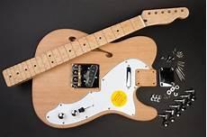 tele guitar kit tyual guitar kits tele details
