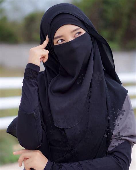 Niqab History