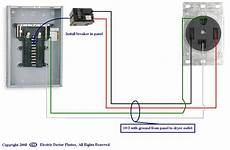 need 3prong 220 dryer plug wiring diagram