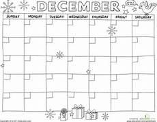 december worksheets free printable 15476 worksheets education