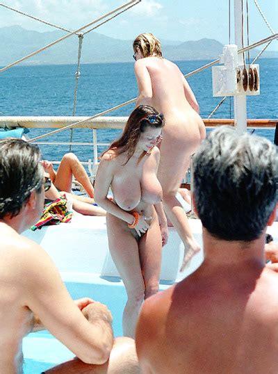 Brazil Samba Dance Nude