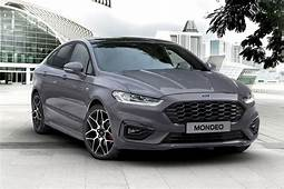 Ford Mondeo Hatchback From 2014 Used Prices  Parkers