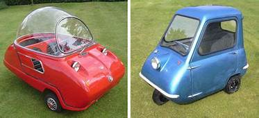 World's Tiniest Line Of Road Legal Cars  The Blog