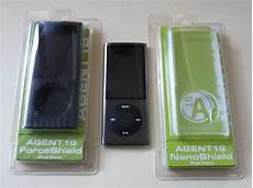 agent18 rolls out two new cases for ipod nano g5 review