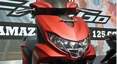 Modifikasi Freego by Bukan 4 2 Liter Ternyata Kapasitas Tangki Yamaha Freego