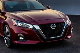 2019 Nissan Altima Deals Prices Incentives & Leases