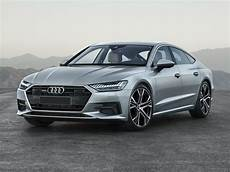 2019 audi a7 msrp new 2019 audi a7 price photos reviews safety ratings