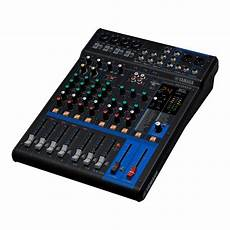 table mixage yamaha table de mixage analogique yamaha mg10xuf s