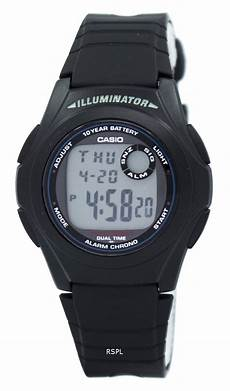 montre casio illuminator casio g shock illuminator heure alarme chrono f