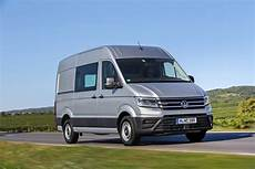 Vw Crafter 2017 Wohnmobil - volkswagen crafter 4motion review auto express