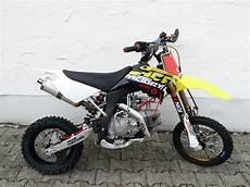Neue Pitbike 180 S Motorrad Mayer Passau