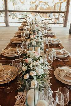 10 ways to style your reception tables like a pro