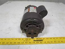 dayton 6k347d general purpose electric motor capacitor start 1hp 3450rpm 115 230 ebay