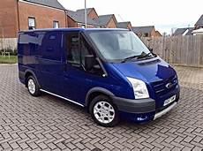 2007 Ford Transit Sport St Genuine Not A Replica 70 000