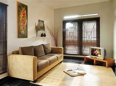 Desain Ruang Tamu Lesehan Sederhana Homkonsep