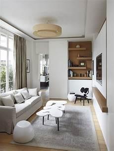 50 Desain Interior Terbaik Ruang Keluarga Sempit Rumahku