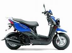 2013 Yamaha Bws 50 Review And Prices