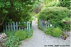 Barriere De Jardin La Barri 232 Re Bleue