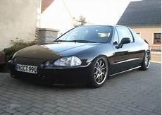 best of automobile honda crx sol