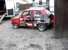 Fiat 126 Abarth Sound