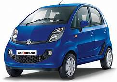 Tata Nano Specifications And Features  CarDekhocom