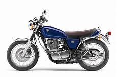 2018 Yamaha Sr400 Review Total Motorcycle