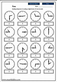 time worksheets matching digital to analog 3088 10 images about teaching math time on teaching time clock faces and student