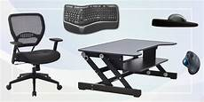 ergonomic home office furniture 25 best ergonomic furniture 2018 ergonomic office chairs