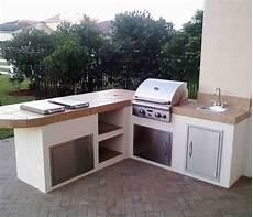 outdoor kitchen unit modular outdoor kitchen cabinets home furniture design