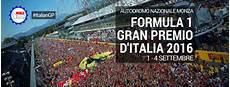 Risultati Formula 1 Monza 2016 Qualifiche F1 Gp D