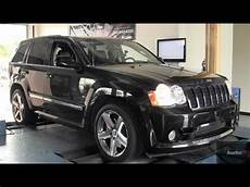 srt 8 jeep grand 6 1 liter hemi dyno test