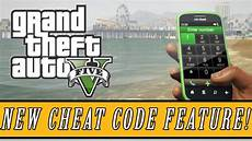 Gta 5 Secrets Code Feature For Xbox One