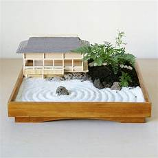 Mini Zen Garden Miniature Zen Garden Mini Zen Garden