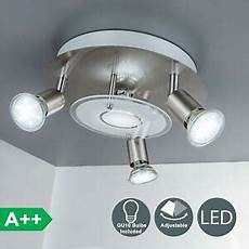 wall ceiling track lights adjustable directional led