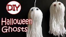 Decorations Easy Ghosts Diy