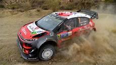rallye du mexique 2017 classement rallye du mexique 2017 meeke vainqueur