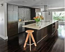 dark kitchen cabinets with dark hardwood floors in 2019 dark kitchen floors dark wood kitchen