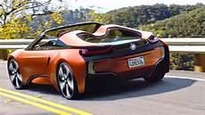 Bmw I8 Roadster On Sale 2018 Teaser Commercial Carjam Tv