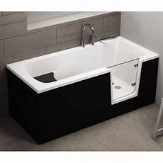 sitz für badewanne badewanne f 252 r barrierefreies bad mit t 252 r rechts und
