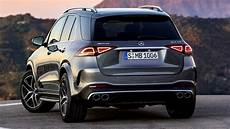 new 2020 mercedes amg gle 53 exterior and interior