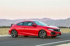 2018 Civic Si Specs by 2018 Honda Civic Si Coupe Review Trims Specs And Price