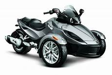 concessionnaire can am spyder occasion pr 233 sentation du scooter 3 roues moto 3 roues can am spyder rs sm5