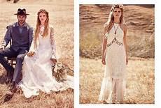 Robe De Mariée Hippie Chic Robe Mariage Hippie Chic