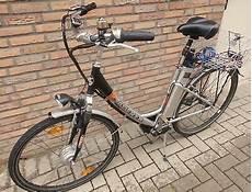 Prophete Alu Rex E Bike - elektrofahrrad prophete alu rex e bike mit gasgriff