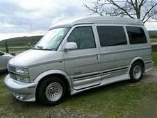 Chevrolet Astro Van For Sale  Used Day
