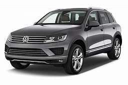 2017 Volkswagen Touareg Reviews And Rating  Motor Trend