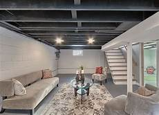 Decorating Ideas Your Basement by 11 Doable Ways To Diy A Basement Ceiling For The Home