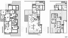 tugendhat house plan wilson arch329 kahn vs van der rohe