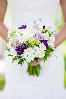 chaign wedding florist purple passionsblossom basket blog