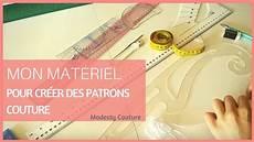 Mon Mat 233 Riel Pour Cr 233 Er Des Patrons Couture